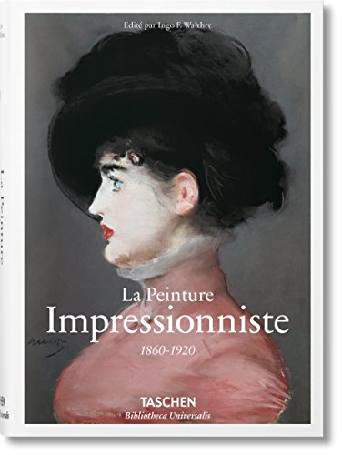 BU-La peinture impressionniste