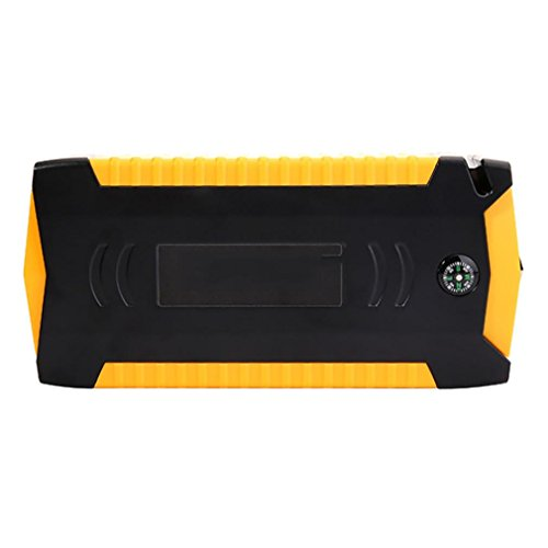 Preisvergleich Produktbild LPY-600A Peak 18000mAh Auto Jump Starter Akku Booster Portable Power Bank mit LED Licht und Smart USB Ausgang