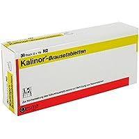 Kalinor Brausetabletten 2X15 stk preisvergleich bei billige-tabletten.eu