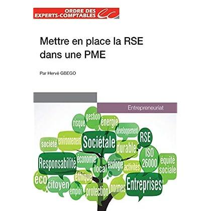 Mettre en place la RSE dans une PME