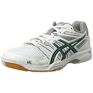 41zdY7863JL. SS300  - Asics Women's Gel-Rocket 7 Volleyball Shoes