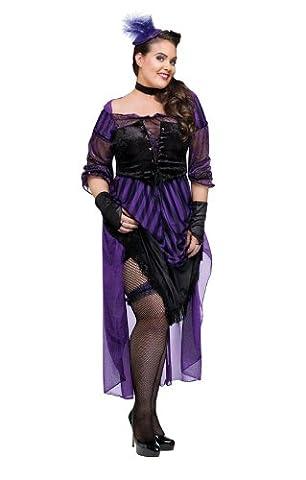Costumes Lady Maverick - Lady Maverick Costume