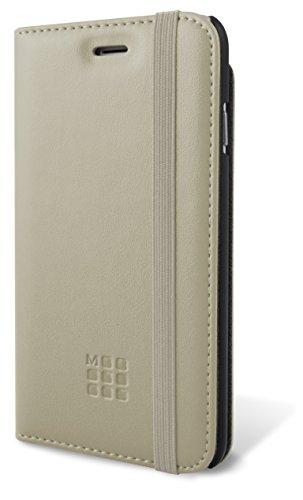 Moleskine Classic Book Type Custodia Protettiva per Apple iPhone 7Plus