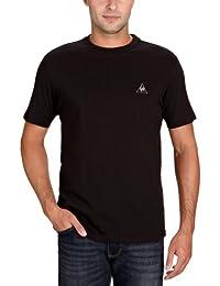 Le coq sportif Claude 123 SL Men's T-Shirt à manches courtes pour homme