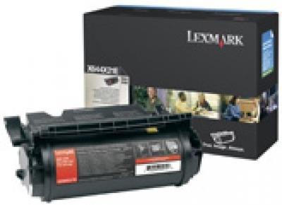 Lexmark X644e; X646e Extra High Yield Print Cartridge (32K): 0X644X31E -