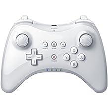 Stoga STB01 Control De Juego Controlador Inalámbrico Pro Joystick Inalámbrico Gamepad Para Nintendo Wii U - Blanco