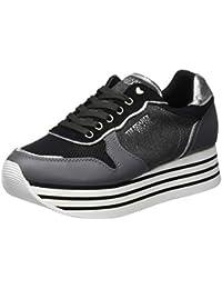 Amazon.it  trussardi scarpe donna  Scarpe e borse b6e69368a8e
