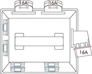Bals elektrotech. portable répartiteur vollgu 522139 mmi iP44 4024941103114 combinaison de prises cEE