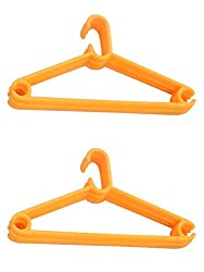 Plastic Hangers (12 pcs set)