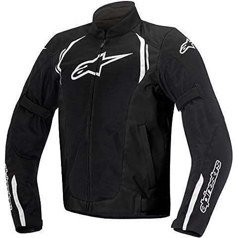 Moto Chaqueta Alpinestars rama Air Jacket Negro