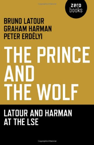 The Prince and the Wolf Cover Image