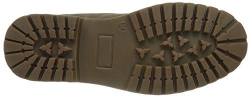 s.Oliver 25221 Damen Desert Boots Braun (PEPPER 324)