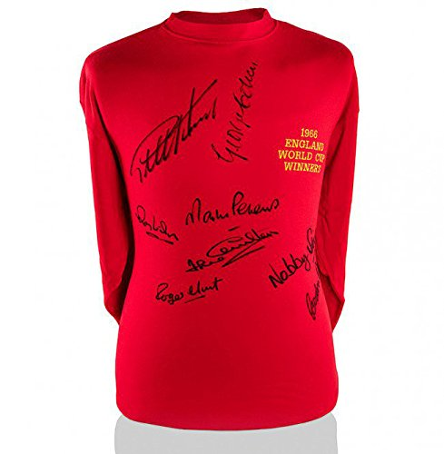 1966-England-World-Cup-Winners-Signed-Shirt-Signed-By-8