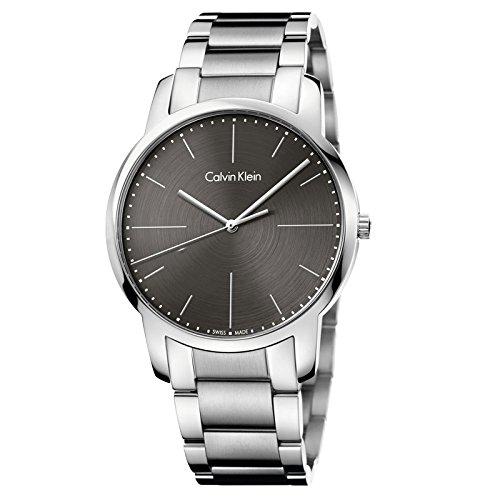 Calvin Klein Calvin Klein City - Reloj analógico para Hombre