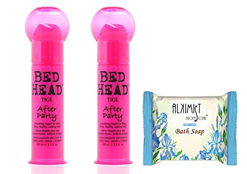TIGI Bed Head RECHARGE Shampoo (250ml) + Conditioner (200ml) DUO *BRAND NEW* -