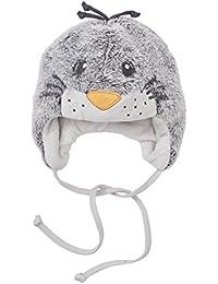 Sterntaler Baby-Jungen Inka-Mütze