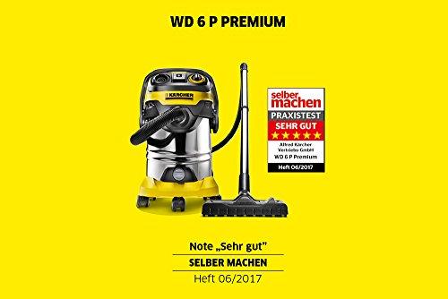Kärcher WD 6 P Premium - 4
