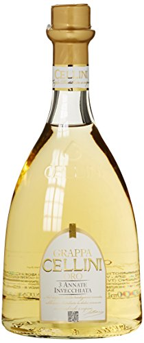 Cellini Oro Grappa (1 x 0.7 l)