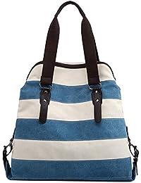 76a3379356 Borsa a tracolla in tela da donna Borsa a tracolla a più colori per le borse  a spalla a più colori delle donne Borsa a…