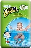 Huggies Little Swimmers Swim Pants Size 3-4 (7-15kg) - 12 pairs