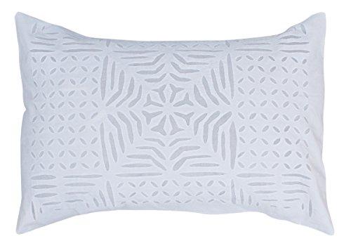 Premium funda de almohada en 100% algodón–cama Bug Control Protector de almohada...