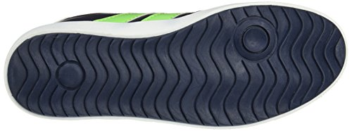 Beppi - Casual, Scarpe sportive Unisex – Adulto Verde