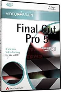 Final Cut Pro HD - Video-Training