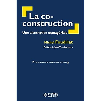 La co-construction (Politiques et interventions sociales)