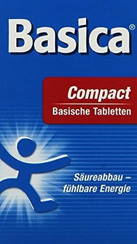 Basica Compact 120 Tabletten, 1er Pack (1 x
