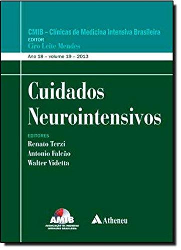 Cuidados Neurointensivos - Volume 19 (Em Portuguese do Brasil)