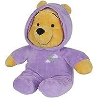 Disney Simba 6315870962 Winnie The Pooh – Oso de peluche con luz ...