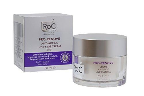 roc pro renove cream antiage riche, 1er Pack (1 x 50 ml)