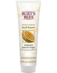 Burt's Bees Nettoyant Visage à l'Essence d'Orange