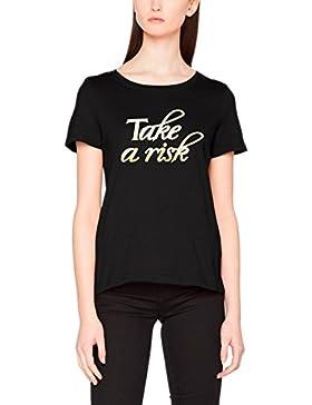Vero Moda Camiseta Para Mujer
