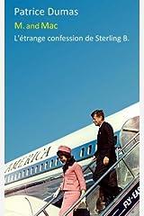 [ { L'Etrange Confession de Sterling B. } ] BY ( Author ) Sep-2015 [ Paperback ] Paperback