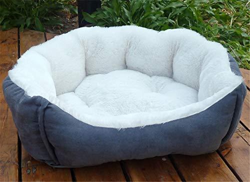 MXM MXMheimtierbedarf für pet - betten, matratzen, heimtierbedarf in pet - hütte und Katze zwinger,blau
