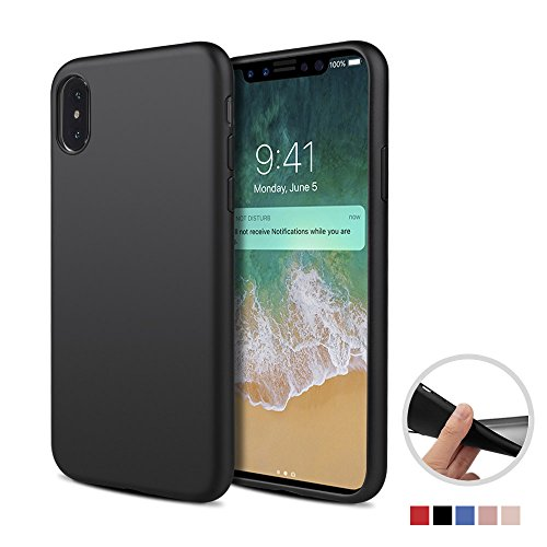 carcasa iphone x original apple con bateria