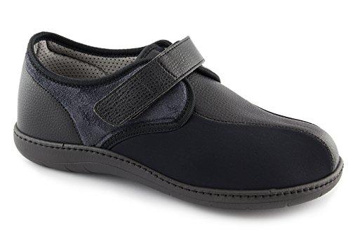 Tecnica Gold 3 - scarpe ortopediche elasticizzate con sottopiede estraibile (38)