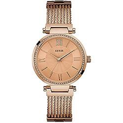 Guess Montres bracelet W0638L4