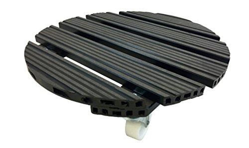 Multi Roller WPC ø38,5 cm anthracite