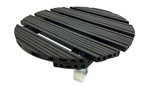 Wagner Multi Roller WPC ø38,5 cm anthracite