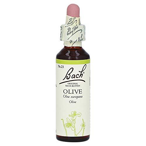 Bachblüte Olive, 20 ml