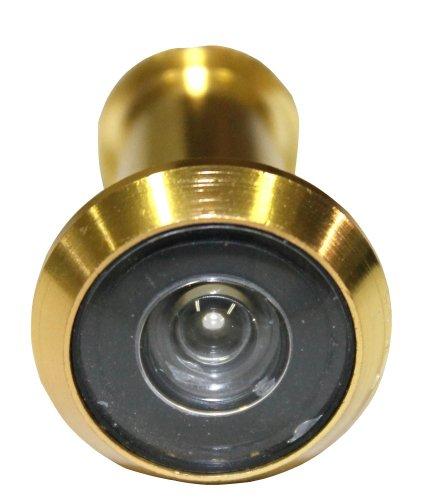 AERZETIX: Mirilla para puertas 35-50 mm 200°