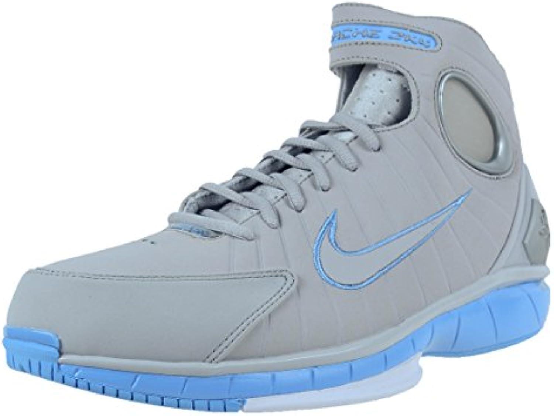Nike NIKE308475-002 Air Air Air Zoom Huarache 2k4, da Uomo, Grigio/Blu/Bianco, 308475-002 Uomo | Esecuzione squisita  | Sale Italia  | Uomo/Donna Scarpa  | Uomo/Donne Scarpa  a04b3f