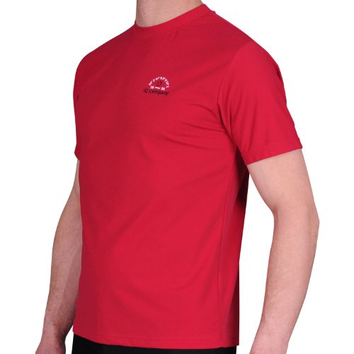 iQ-Company Multifonctions T-Shirt Multisports 1994 2380_coral