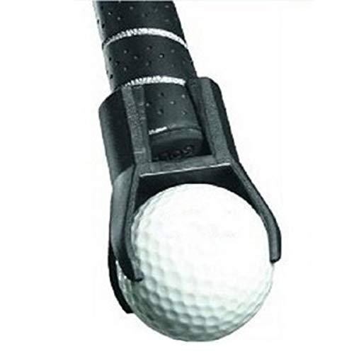 Nosii Tragbare Mini 4-Stift Golfball Pick Up Retriever Hohe Qualität Grabber Klaue Sauger Werkzeug Golf Picker -