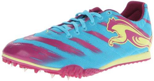 Puma - - Frauen Tfx Stern V2 Schuhe, EUR: 41, Blue Atoll/Puma Magenta (Puma Stiefel Für Frauen)