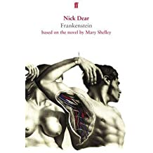 [ Frankenstein, Based On The Novel By Mary Shelley ] By Dear, Nick ( Author ) Feb-2011 [ Paperback ] Frankenstein, Based on the Novel by Mary Shelley