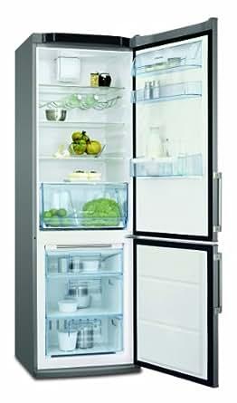 Electrolux ENA34980S Réfrigérateur combiné 321L Classe: A+
