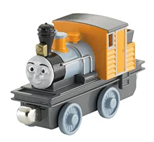 Thomas and Friends Take-n-Play Bash